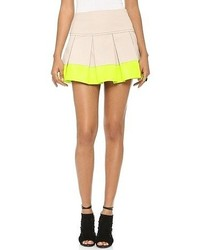 Pleated skirt medium 50794