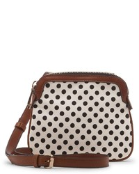 Cody canvas crossbody medium 322073