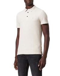 AllSaints Muse Polo Shirt