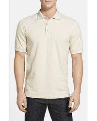 Shop classic regular fit oxford pique polo medium 221118