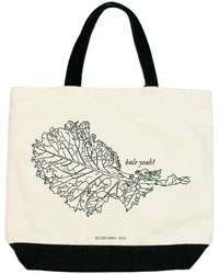 Seltzer Goods Canvas Tote Bag