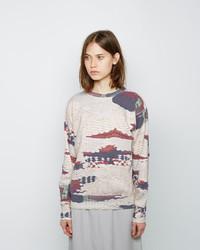 Etoile Isabel Marant Isabel Marant Toile Haley Printed Sweatshirt