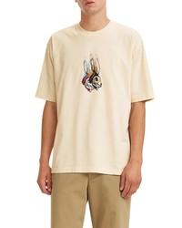 Levi's Rabbit Skate Graphic Tee