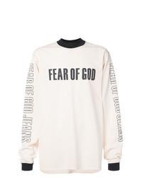 Fear Of God Mesh T Shirt