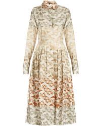 Dominique cotton poplin dress medium 1291591