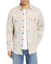 Faherty Belmar Organic Cotton Shirt