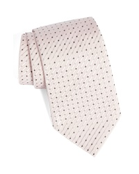Emporio Armani Dot Silk Tie