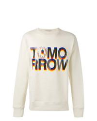 Stella McCartney Tomorrow Print Sweatshirt