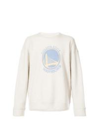 The Elder Statesman Warriors Sweatshirt