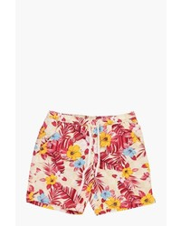 Floral print swim shorts medium 3705471