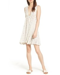 Print swing dress medium 4136937
