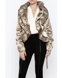 Vertigo Winter Jacket