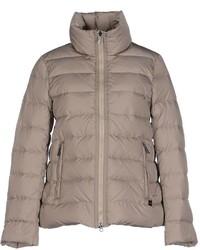 Beige puffer jacket original 4181672