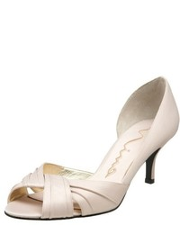 Nina Culver Bridal Pump
