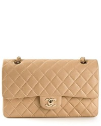 Chanel vintage medium double flap bag medium 309113