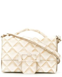 Buckle detail crossbody bag medium 800694