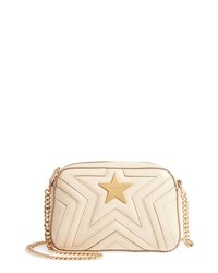 Mini star quilted faux leather camera bag medium 8688488