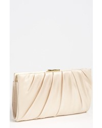 Larry satin clutch medium 619021