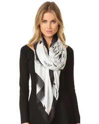 New york new resolutions scarf medium 1152325