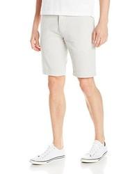 Lacoste Seersucker Slim Fit Bermuda Short