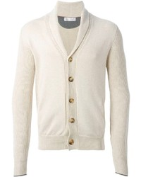 Brunello Cucinelli V Neck Cardigan