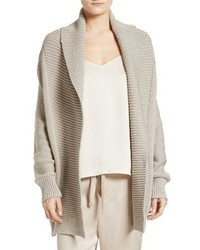 Vince Cotton Cardigan