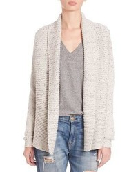 Soft Joie Joie Donda Tweed Cardigan