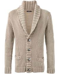 Loveless Shawl Collar Cardigan