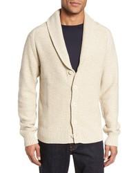 Shawl collar cardigan medium 6860777