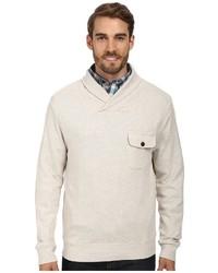 Pendleton Ls Shawl Collar Board Pullover