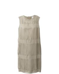 Maison Margiela Gated Shift Dress