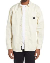 Vans Bayview Cotton Shirt Jacket