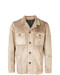 Ajmone Shirt Jacket