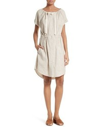Lla tierra chambray shirtdress medium 3742466