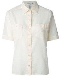 Cline vintage chest pocket shirt medium 205945