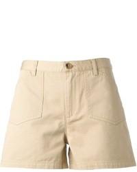 A.P.C. Classic Chino Shorts