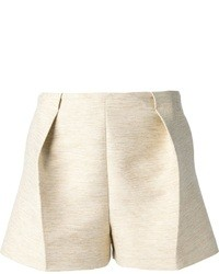Aquilano Rimondi Aquilanorimondi Pleated Shorts