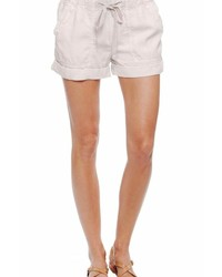 Bella Dahl East Pocket Shorts