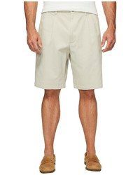 Dockers Big Tall Double Pleat Shorts Shorts
