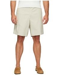 Dockers Big Tall Flat Front Shorts Shorts