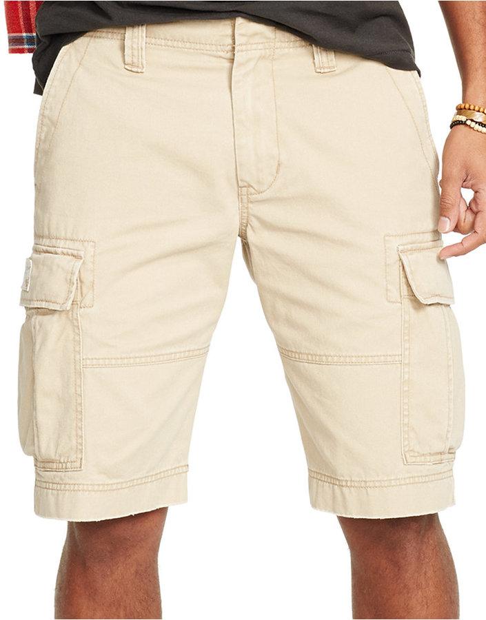 ffb79634096 $59, Denim & Supply Ralph Lauren Chino Cargo Shorts