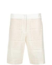 Alcaçuz Cut Out Shorts