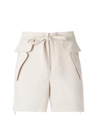 Olympiah Drawstring Shorts