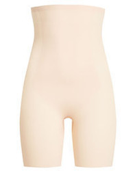 Spanx High Waisted Mid Thigh Shorts