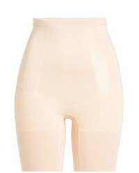 Spanx High Waisted Mid Thigh Shorts