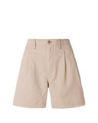 Pence High Waisted Shorts