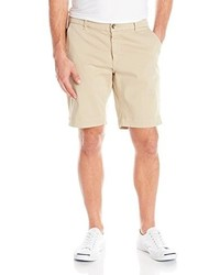 Hudson Jeans Chino Zip Fly Short