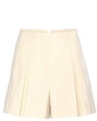 Etoile Isabel Marant Isabel Marant Toile Jaya Cotton Shorts