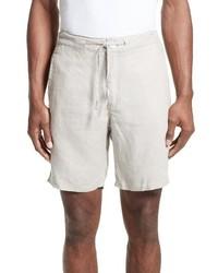 Max linen shorts medium 3730460