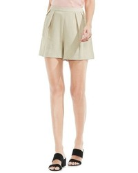 Vince Camuto Patch Pocket Shorts
